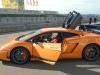 Trackday Lamborghini Sachsenring