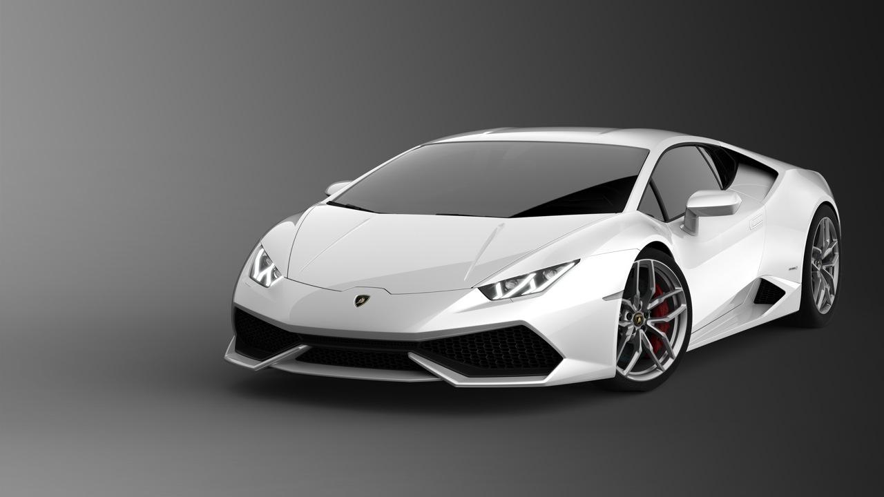 Lamborghini, die Zeichen stehen auf Sturm › Magazin Exclusiv