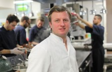Kevin Fehling, Deutschlands jüngster Dreisterne-Koch