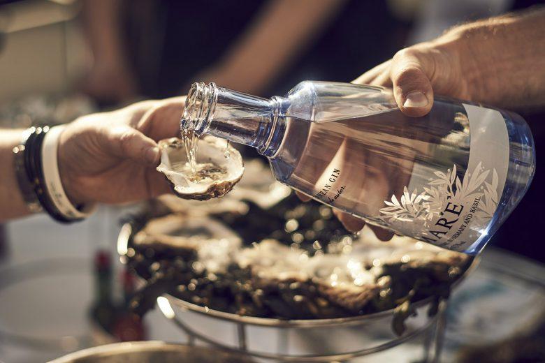 Jetzt bewerben …MedRooftops – mit Gin Mare Münchens exklusivstes Sommer-Event genießen