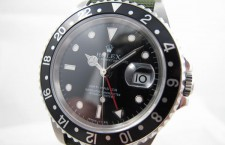 Rolex GMT Master, 1996. Foto: Chronometrie Pietzner