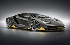 Lamborghini Centenario für 1,75 Mio Euro: alle 40 Fahrzeuge sind verkauft
