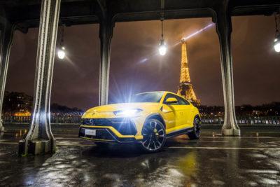 Foto: Automobili Lamborghini/Rémi Dargegen