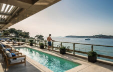Wiedergeburt einer Legende  Four Seasons Resort Astir Palace, Athens Riviera