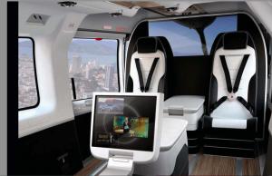 S-Klasse der Lüfte: Eurocopter Mercedes Benz Style