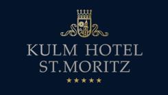 Kulm Hotel St. Moritz: Wirklich toll!