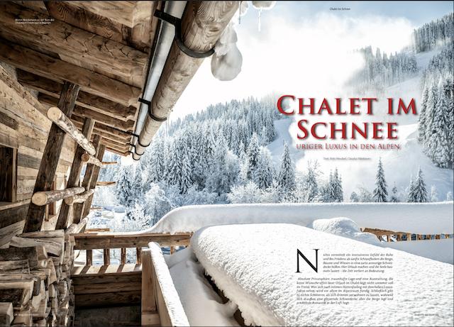 magazin exclusiv Ausgabe Winter 2019