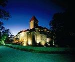 Hotel Burg Wernberg verbindet Golf und Genuss