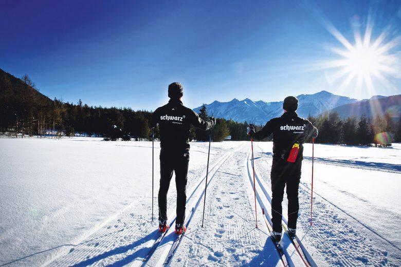 Urlaub im Garten Eden Tirols – Alpenresort Schwarz