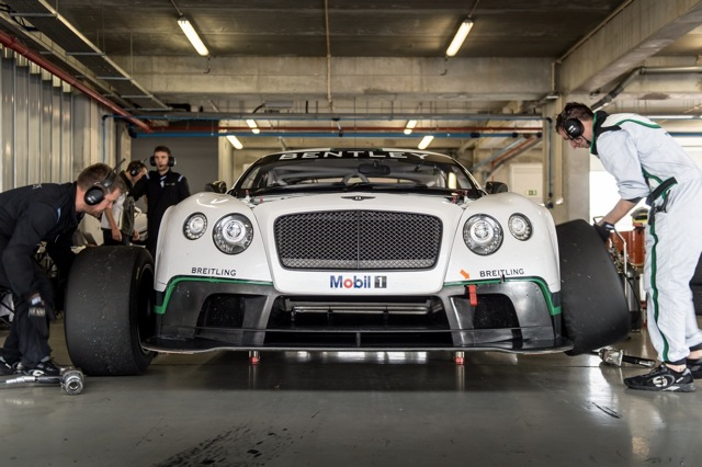Bentley Continental_GT3