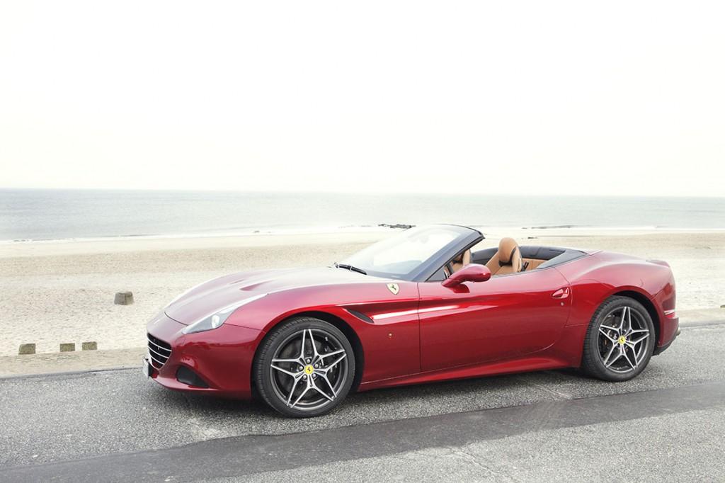 Ferrari California T Sylt (1)
