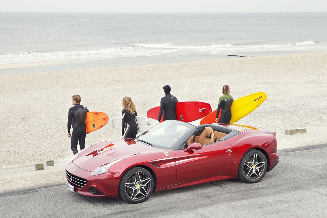 Ferrari California T Sylt (5)
