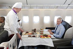 Flying-Chef