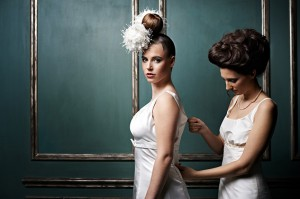 if you liked it then you should have put a ring on it….! Der neue Hair-Braut-Look 2013