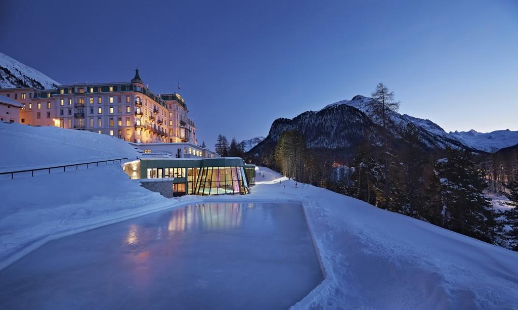 Grand_Hotel_Kronenhof_Winter_Abendstimmung