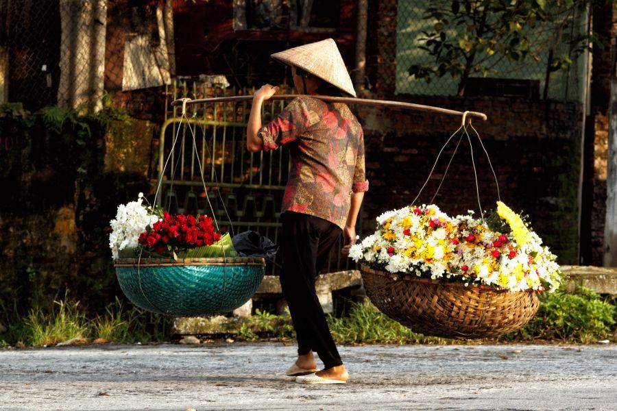 Mit neuem Zeitgeist auf Reisen – Rundreise durch Indochina