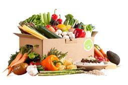 Gesunde Ernährung für Deutschland frei Haus: HelloFresh expandiert