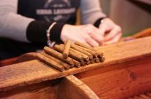 Deutsche Zigarren-Manufaktur Herr Lehmann feiert ein Comeback