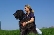 Abschlag auf sechs Beinen: Mit dem Hund auf den Golfplatz