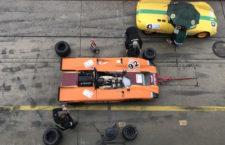 Racing Pur: Sieben Jahrzehnte Vollgas-Show beim AvD Oldtimer Grand Prix