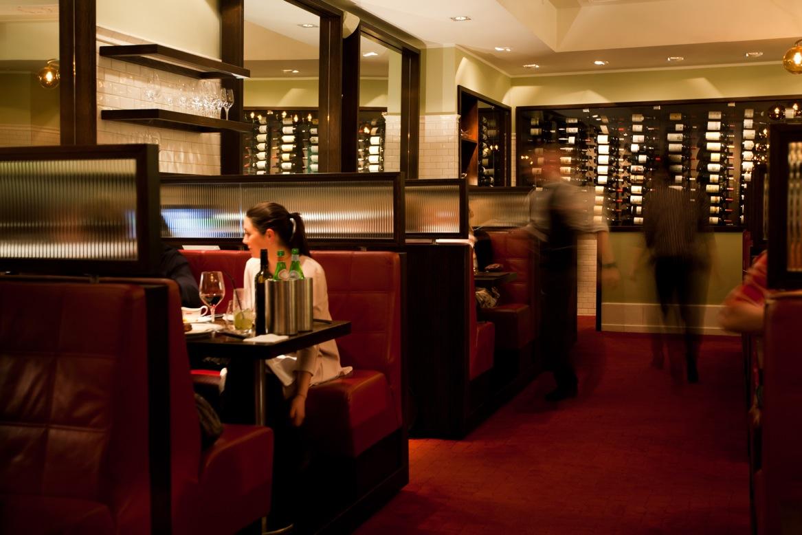 Neueröffnung in Hamburg: Steaks mit Stil – Restaurant MASH