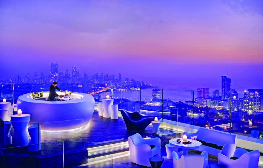 Mumbai Bar Rofftop