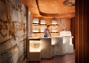 Matsuhisa, Munich_Sake Bar(c)Gerrit Meier