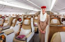 Fly Emirates – jetzt noch besser …