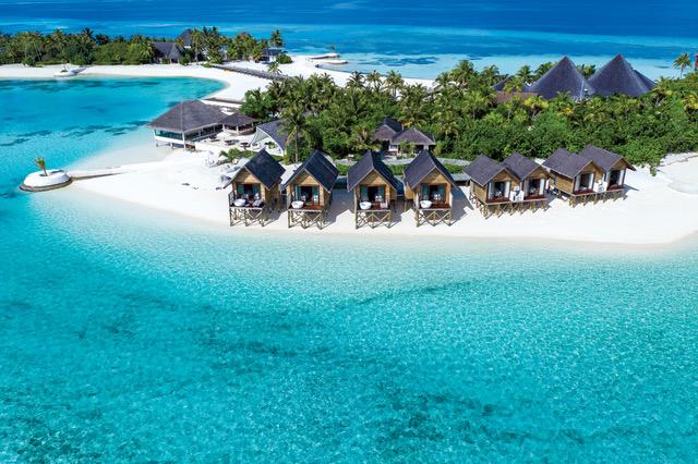 Entspannung auch beim Check-out – das Rundum-sorglos-Paket auf den Malediven
