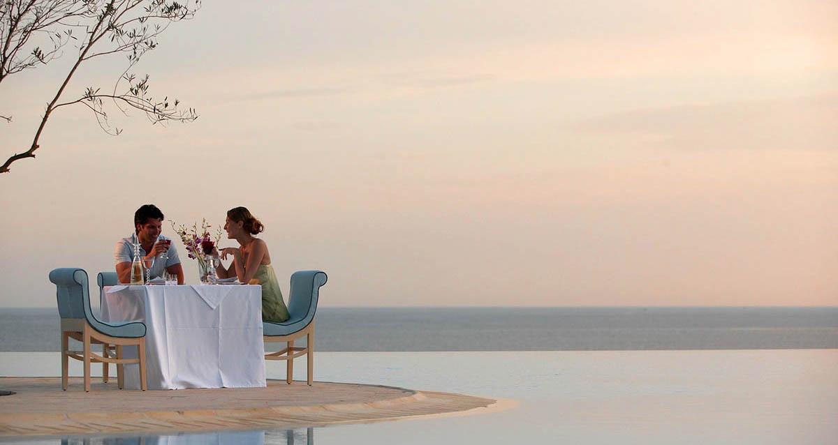 Ein Logenplatz mit Wohlfühl-Garantie: das 5* Oceania Club Hotel auf Chalkidiki