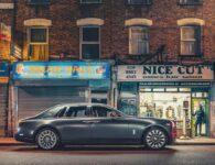 Rolls Royce jetzt auch für Selbstfahrer!