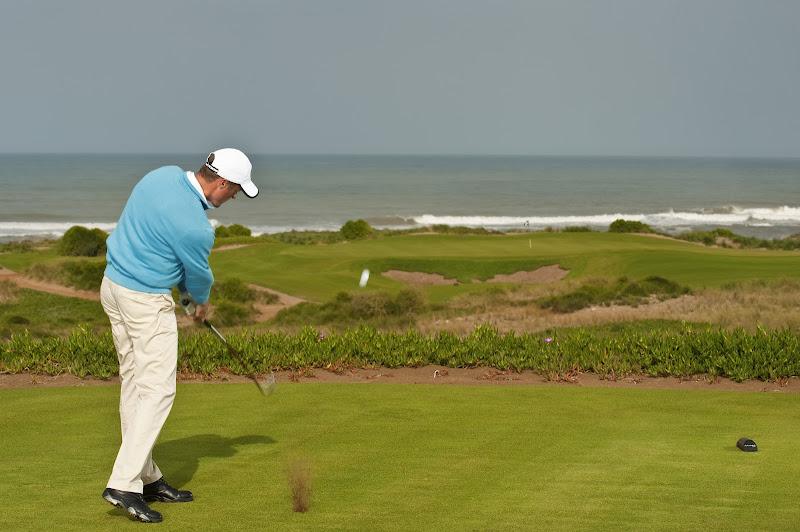 Ein Golfertraum inmitten von Dünen im Mazagan Beach & Golf Resort