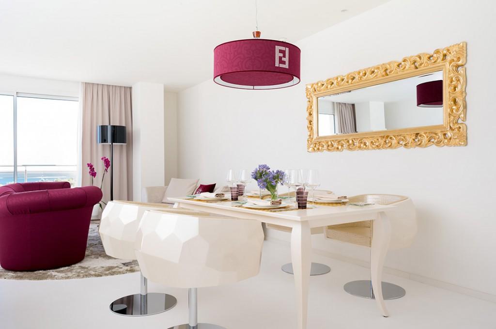 Portals Hills Boutique Hotel - Fendi Penthouse