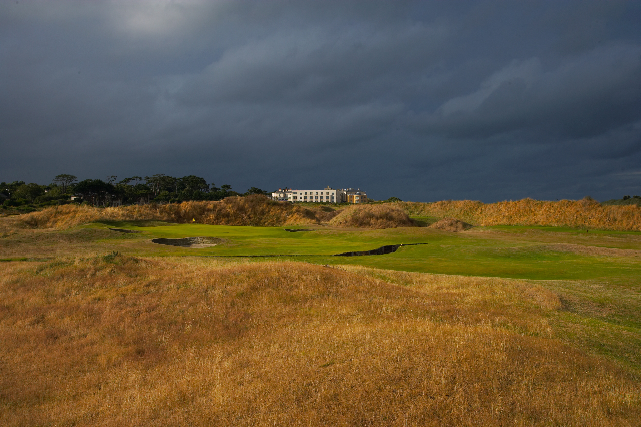 Irland: Portmarnock Hotel & Golf Links