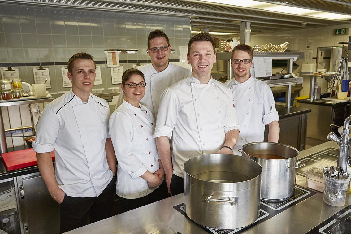 So schmeckt Heimat – die neue Sterneküche im Hotel Ritter Durbach