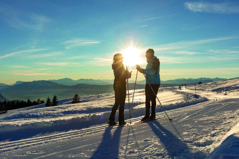 Komm Kuscheln! Von den Alpen bis zur Nordsee: Die schönsten Winter-Hideaways