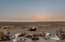 Six Senses öffnet seine Tore in Israel – das Resort Shaharut begrüsst erste Gäste.
