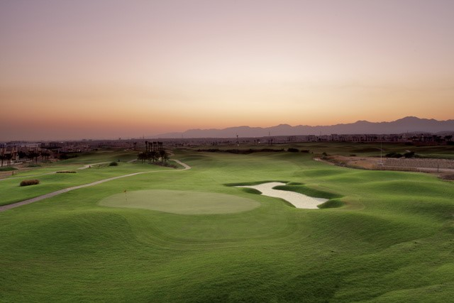 The Chedi Muscat_Almouj Golf at the Wave 2