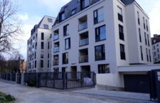 Modernes Wohnen ohne AAL System fast nicht mehr denkbar für Alberto Mattle