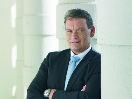 """Achim Bongard, Inhaber von """"Das-Baudenkmal.de"""""""