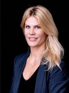 Britt heudorf, Chefredakteurin des magazin exclusiv seit 2003