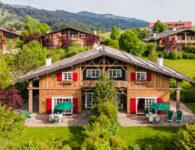 Mehr Freiraum im Allgäu – Großzügigen Chalets bieten Urlaubsfreiheit pur