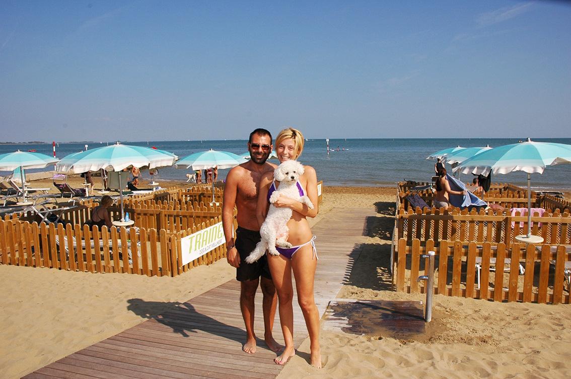 Urlaub mit Fiffi: wo auch Hunde willkommene Gäste sind