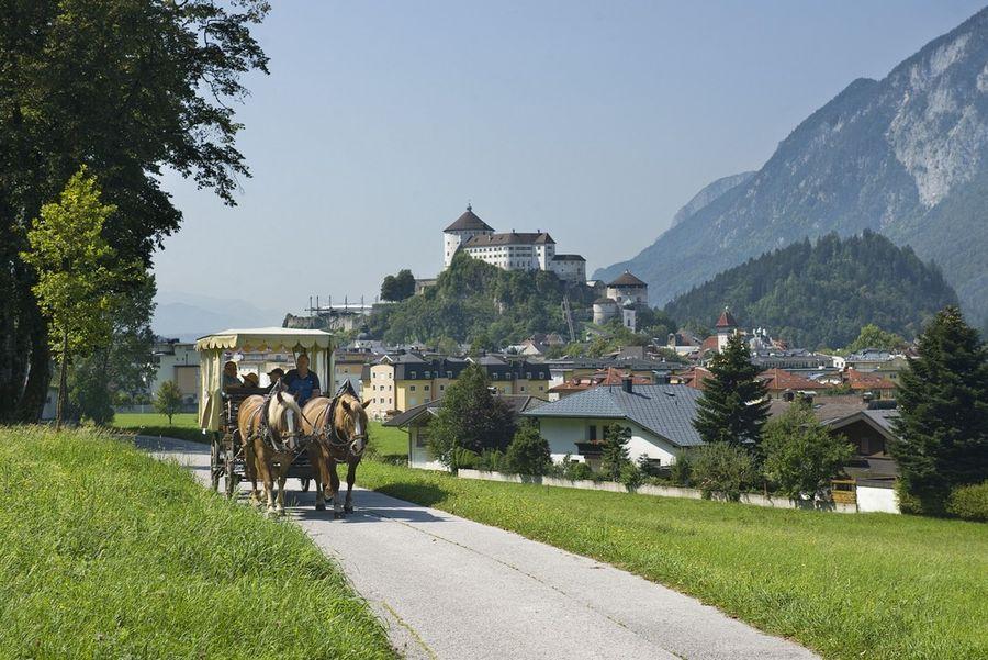 Tiroler Köstlichkeiten und traditionelles Handwerk in Kufstein