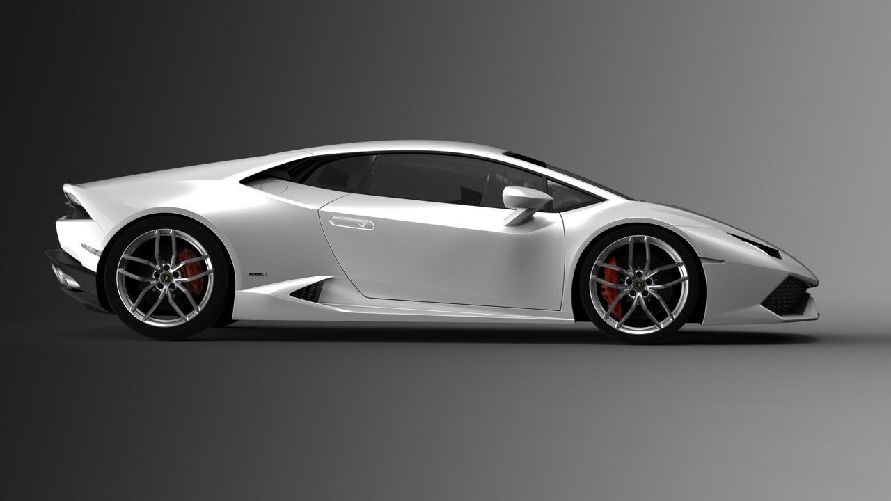 Lamborghini, die Zeichen stehen auf Sturm