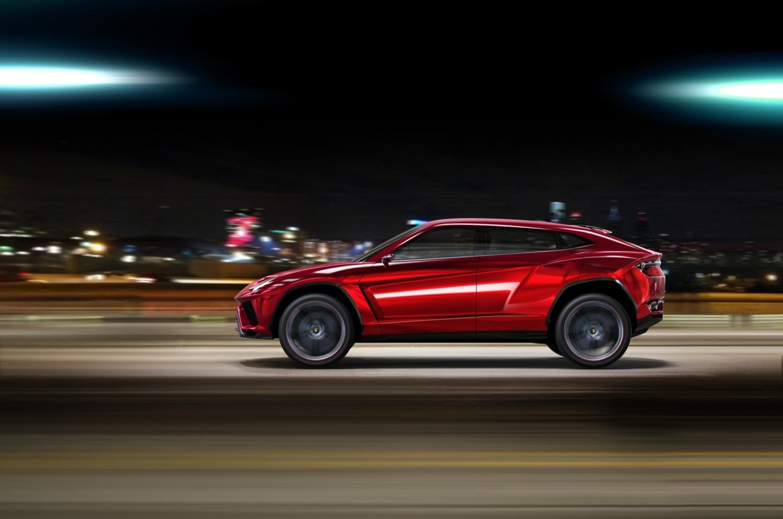 Lamborghini Urus – der Supersportler unter den SUV