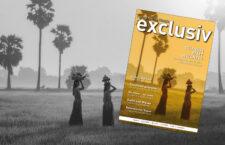 Die neueste Ausgabe – Corona hin oder her, es muss weiter gehen mit Fernweh und der Reiselust…