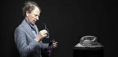 Entschleunigung: Eingesperrt im Smartphone