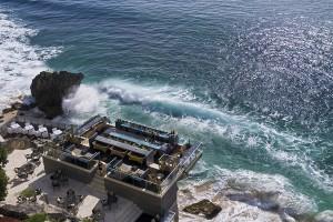 The Rock Bar Bali