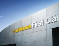 In bester Gesellschaft: Magazin Exclusiv im Lufthansa First Class Terminal & Lounge